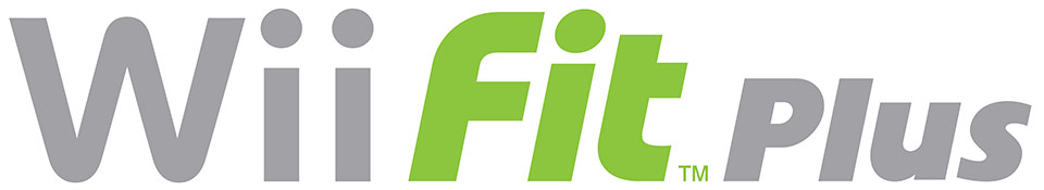 logotipo Wii Fit Plus